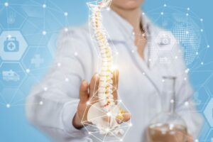 The History of Spinal Surgery & Implants